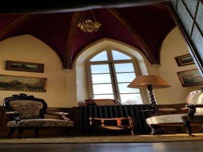 Image 9 | 10 bedroom French chateau for sale with 19 hectares of land, Nord, Nord , Nord-Pas-de-Calais 211336