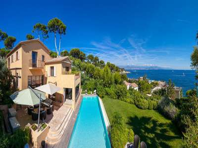 Image 1 | 6 bedroom villa for sale with 1,600m2 of land, Cap d'Antibes, Antibes Juan les Pins, French Riviera 211518