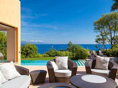 Image 2 | 6 bedroom villa for sale with 1,600m2 of land, Cap d'Antibes, Antibes Juan les Pins, French Riviera 211518