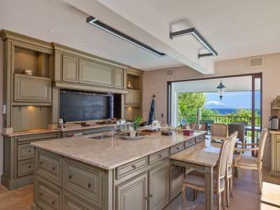 Image 4 | 6 bedroom villa for sale with 1,600m2 of land, Cap d'Antibes, Antibes Juan les Pins, French Riviera 211518