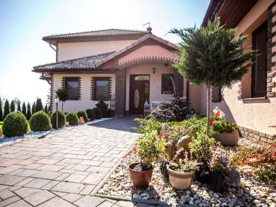 Image 11 | 5 bedroom villa for sale with 0.5 hectares of land, Vinica, Martin, Zilina 211826