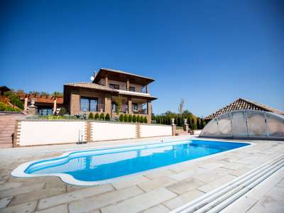 Image 16 | 5 bedroom villa for sale with 0.5 hectares of land, Vinica, Martin, Zilina 211826