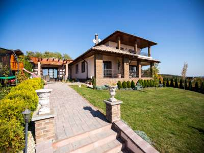 Image 2 | 5 bedroom villa for sale with 0.5 hectares of land, Vinica, Martin, Zilina 211826