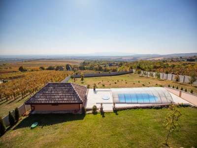 Image 32 | 5 bedroom villa for sale with 0.5 hectares of land, Vinica, Martin, Zilina 211826