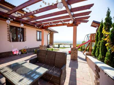 Image 36 | 5 bedroom villa for sale with 0.5 hectares of land, Vinica, Martin, Zilina 211826