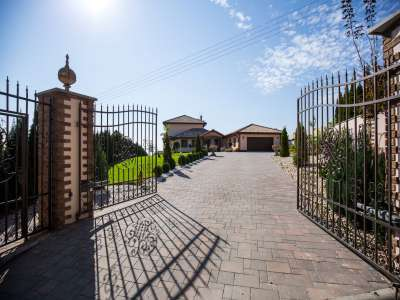 Image 6 | 5 bedroom villa for sale with 0.5 hectares of land, Vinica, Martin, Zilina 211826