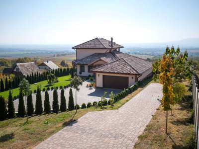 Image 8 | 5 bedroom villa for sale with 0.5 hectares of land, Vinica, Martin, Zilina 211826