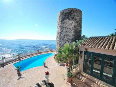 Image 2 | 4 bedroom villa for sale with 2,474m2 of land, Mijas, Malaga Costa del Sol, Andalucia 212342