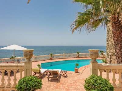 Image 22 | 4 bedroom villa for sale with 2,474m2 of land, Mijas, Malaga Costa del Sol, Andalucia 212342