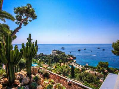 Image 10   3 bedroom villa for sale with 1,000m2 of land, Roquebrune Cap Martin, French Riviera 212451
