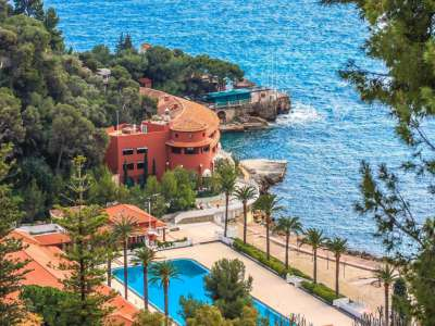 Image 11   3 bedroom villa for sale with 1,000m2 of land, Roquebrune Cap Martin, French Riviera 212451