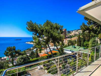 Image 15   3 bedroom villa for sale with 1,000m2 of land, Roquebrune Cap Martin, French Riviera 212451