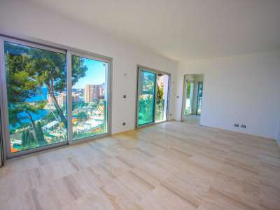 Image 5   3 bedroom villa for sale with 1,000m2 of land, Roquebrune Cap Martin, French Riviera 212451