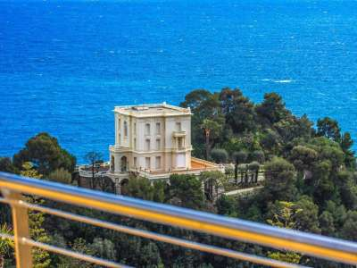 Image 7   3 bedroom villa for sale with 1,000m2 of land, Roquebrune Cap Martin, French Riviera 212451