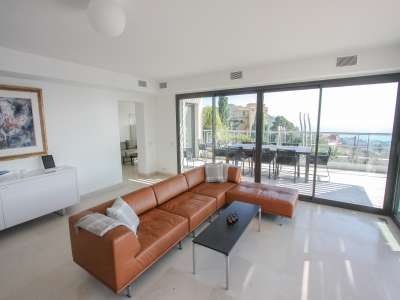 Image 11 | 4 bedroom penthouse for sale with 277m2 of land, Mont Boron, Nice, French Riviera 212596