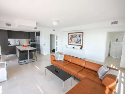 Image 12 | 4 bedroom penthouse for sale with 277m2 of land, Mont Boron, Nice, French Riviera 212596