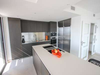 Image 13 | 4 bedroom penthouse for sale with 277m2 of land, Mont Boron, Nice, French Riviera 212596