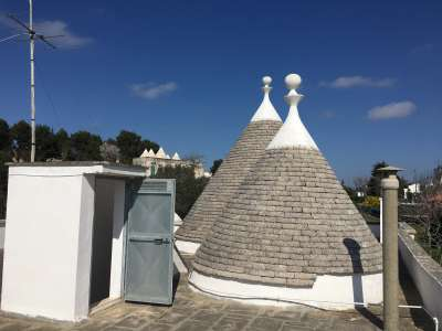 Image 10 | 7 bedroom villa for sale with 0.8 hectares of land, Fasano, Brindisi, Puglia 212641