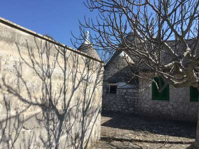 Image 6 | 7 bedroom villa for sale with 0.8 hectares of land, Fasano, Brindisi, Puglia 212641