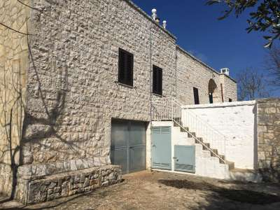 Image 7 | 7 bedroom villa for sale with 0.8 hectares of land, Fasano, Brindisi, Puglia 212641