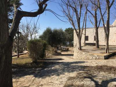 Image 8 | 7 bedroom villa for sale with 0.8 hectares of land, Fasano, Brindisi, Puglia 212641
