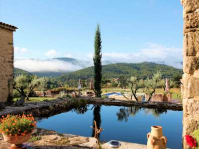 Image 5 | 13 bedroom farmhouse for sale with 3 hectares of land, Cereste, Alpes-de-Haute-Provence 4, Luberon 212895