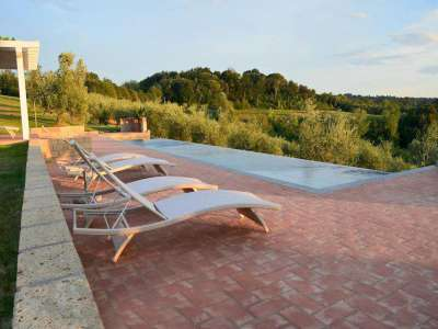 Image 11   13 bedroom villa for sale with 29 hectares of land, Pisa, Tuscany 212922