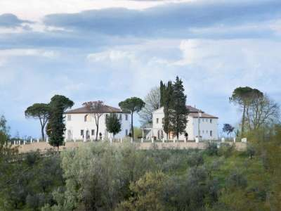 Image 23   13 bedroom villa for sale with 29 hectares of land, Pisa, Tuscany 212922