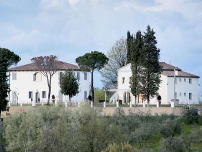 Image 24   13 bedroom villa for sale with 29 hectares of land, Pisa, Tuscany 212922