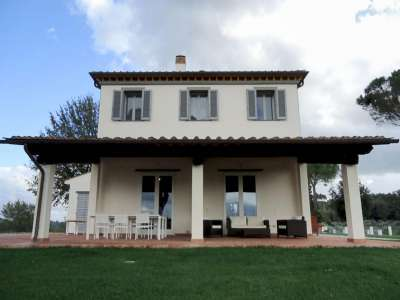 Image 25   13 bedroom villa for sale with 29 hectares of land, Pisa, Tuscany 212922