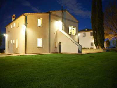 Image 5   13 bedroom villa for sale with 29 hectares of land, Pisa, Tuscany 212922
