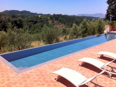 Image 9   13 bedroom villa for sale with 29 hectares of land, Pisa, Tuscany 212922