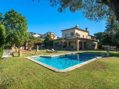 Image 1 | 5 bedroom villa for sale with 0.3 hectares of land, Santa Cristina d'Aro, Girona Costa Brava, Catalonia 212946