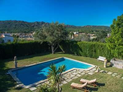 Image 10 | 5 bedroom villa for sale with 0.3 hectares of land, Santa Cristina d'Aro, Girona Costa Brava, Catalonia 212946