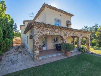 Image 3 | 5 bedroom villa for sale with 0.3 hectares of land, Santa Cristina d'Aro, Girona Costa Brava, Catalonia 212946