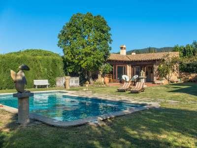 Image 4 | 5 bedroom villa for sale with 0.3 hectares of land, Santa Cristina d'Aro, Girona Costa Brava, Catalonia 212946