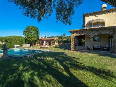 Image 5 | 5 bedroom villa for sale with 0.3 hectares of land, Santa Cristina d'Aro, Girona Costa Brava, Catalonia 212946