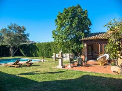 Image 7 | 5 bedroom villa for sale with 0.3 hectares of land, Santa Cristina d'Aro, Girona Costa Brava, Catalonia 212946
