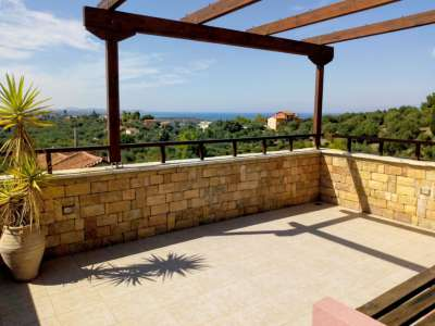 Image 16   6 bedroom villa for sale with 0.86 hectares of land, Peloponnese, Achaea, West Greece 213338