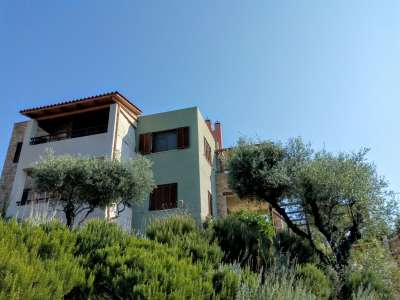 Image 23   6 bedroom villa for sale with 0.86 hectares of land, Peloponnese, Achaea, West Greece 213338