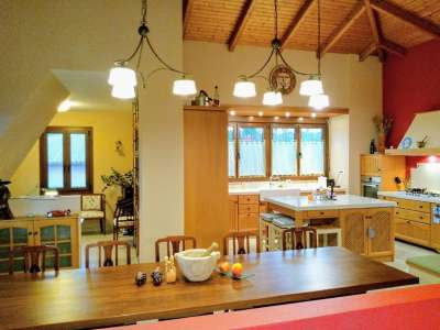 Image 4   6 bedroom villa for sale with 0.86 hectares of land, Peloponnese, Achaea, West Greece 213338