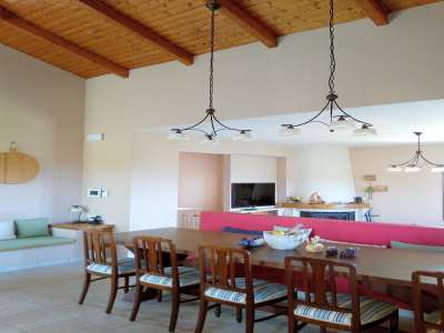 Image 8   6 bedroom villa for sale with 0.86 hectares of land, Peloponnese, Achaea, West Greece 213338