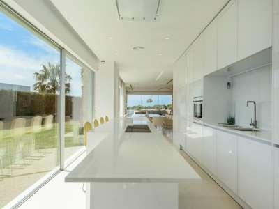 Image 22 | 5 bedroom villa for sale with 1,055m2 of land, Cala Comte, South Western Ibiza, Ibiza 213344