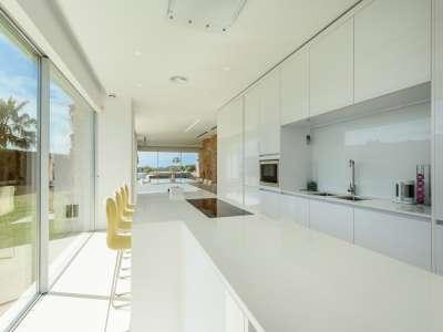 Image 23 | 5 bedroom villa for sale with 1,055m2 of land, Cala Comte, South Western Ibiza, Ibiza 213344