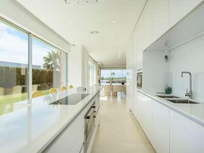 Image 24 | 5 bedroom villa for sale with 1,055m2 of land, Cala Comte, South Western Ibiza, Ibiza 213344