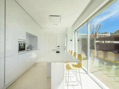 Image 25 | 5 bedroom villa for sale with 1,055m2 of land, Cala Comte, South Western Ibiza, Ibiza 213344