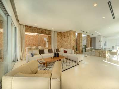 Image 28 | 5 bedroom villa for sale with 1,055m2 of land, Cala Comte, South Western Ibiza, Ibiza 213344