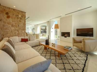 Image 29 | 5 bedroom villa for sale with 1,055m2 of land, Cala Comte, South Western Ibiza, Ibiza 213344