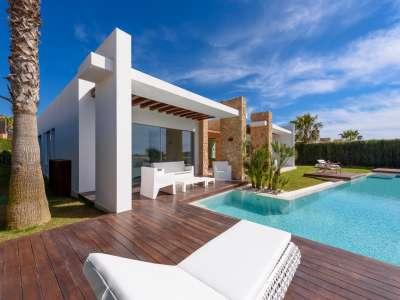 Image 8 | 5 bedroom villa for sale with 1,055m2 of land, Cala Comte, South Western Ibiza, Ibiza 213344