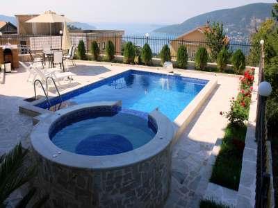 Image 1 | 7 bedroom villa for sale, Topla, Hercegnovi, Herceg Novi, Coastal Montenegro 214058
